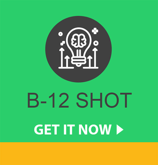 The B-12 Store - Vitamin B-12 Injection - Get it now